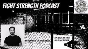 Fight Strength Podcast