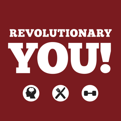 Revolutionary You Podcast